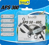Tetra - комплект для компрессора Tetra APS-300 (мембраны с магнитами + воздушный фильтр)