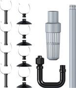Tetra - набор трубок и присосок для входного тракта фильтров Tetra EX-1200