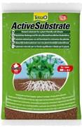 Tetra Active Substrate 3л - натуральный грунт для аквариума с растениями