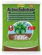 Tetra Active Substrate 6л - натуральный грунт для аквариума с растениями