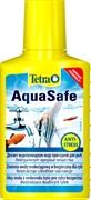 Tetra AquaSafe 100 мл - средство для подготовки водопроводной воды