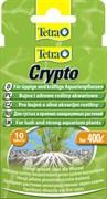 Tetra Crypto 10 таб. - на 300 литров воды