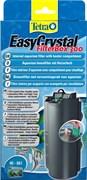 Tetra EasyCrystal Box 300 - внутренний фильтр для аквариумов объёмом до 60 литров