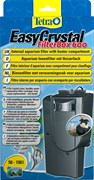 Tetra EasyCrystal Box 600 - внутренний фильтр для аквариумов объёмом до 130 литров