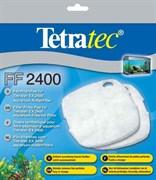 Tetra FF 2400 - губка тонкой очистки (2 шт.) для фильтров Tetra EX 2400