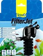 Tetra Filter Jet 400 - компактный внутренний фильтр для аквариумов от 50 до 120 л