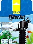 Tetra Filter Jet 600 - компактный внутренний фильтр для аквариумов от 120 до 170 л