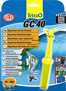 Tetra GC 40 - грунтоочиститель для аквариума до 200 литров