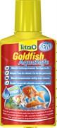Tetra Goldfish AquaSafe 100 мл - средство для подготовки водопроводной воды для золотых рыбок