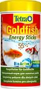 Tetra Goldfish Energy Sticks 250 мл - корм для золотых рыбок (палочки)