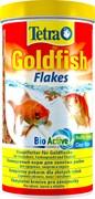 Tetra Goldfish Food 1 л - корм для золотых рыбок (хлопья)
