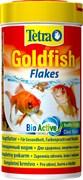 Tetra Goldfish Food 250 мл - корм для золотых рыбок (хлопья)