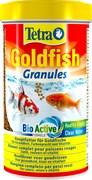 Tetra Goldfish Granules 500 мл - корм для золотых рыбок (гранулы)