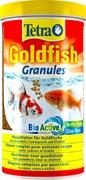 Tetra Goldfish Granules гранулы 1л - корм для золотых рыбок