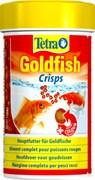 Tetra Goldfish PRO Crisps 100 мл - корм для золотых рыбок