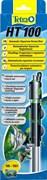 Tetra HT 100 - терморегулятор для аквариумов до 150 литров