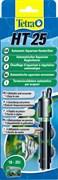 Tetra HT 25 - терморегулятор для аквариумов до 25 литров