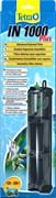 Tetra IN 1000 plus - внутренний фильтр для аквариумов до 200 литров