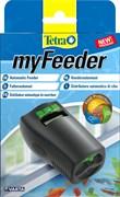 Tetra myFeeder - автоматическая кормушка для аквариума