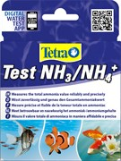Tetra NH3-NH4-Test