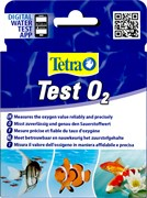 Tetra O2-Test