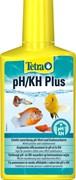 Tetra pH/KH Plus 250мл - средство для повышения pH и карбонатной жёсткости