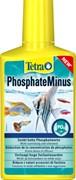 Tetra PhosphateMinus жидкое средство для снижения концентрации фосфатов 250 мл