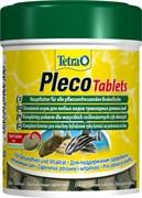 Tetra PlecoTablets 275 таблеток (150 мл) - корм для травоядных донных рыб