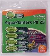 Tetra Pond PB 25 - мешки для посадки растений в пруду (d=25 см), 2 шт.