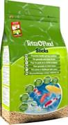 Tetra Pond Sticks корм для прудовых рыб в палочках 25 л