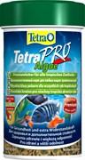 Tetra PRO Algae crisps 100 мл - корм для растительноядных рыб