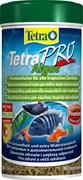 Tetra PRO Algae crisps 250 мл - корм для растительноядных рыб