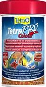 Tetra PRO Colour crisps 100 мл - корм для улучшения окраски
