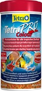 Tetra PRO Colour Crisps 250 мл - корм для улучшения окраски