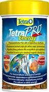 Tetra PRO Energy Crisps 100 мл - универсальный корм для рыб