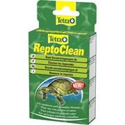 Tetra Repto Clean 12 капул - препарат для биологической очистки воды в террариуме