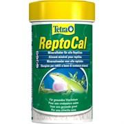 Tetra ReptoCal - минеральная подкормка для рептилий