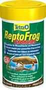 Tetra ReptoFrog 100 мл - корм для водных лягушек и тритонов