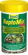 Tetra ReptoMin Baby 100 мл - корм для молоди водных черепах