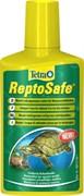 Tetra ReptoSafe 100мл - Средство для подготовки воды для черепах (на 200 литов)