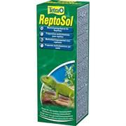 Tetra ReptoSol 50 мл - витаминный препарат для рептилий