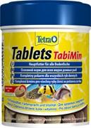 Tetra Tablets TabiMin 275 таблеток (150 мл) - корм для сомиков и других донных рыб