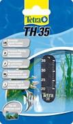 Tetra TH 35 - жидкокристаллический термометр, показывающий температуру от 20 до 35 градусов