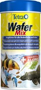 Tetra Wafer Mix 250 мл - корм для донных рыб и ракообразных