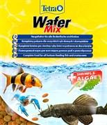 Tetra WaferMix 15г (пакетик) - корм для донных рыб и ракообразных