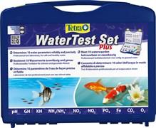 Tetra WaterTest Set Plus - набор тестов для воды в чемоданчике