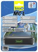 Tetra магнитный скребок 'L' для аквариумов с толщиной стекла до 10 мм