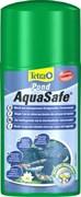TetraPond AquaSafe средство для подготовки воды для пруда 500 мл - на 10.000 литров воды