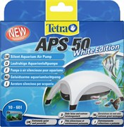 Tetratec APS  50 (белый) - компрессор для аквариума