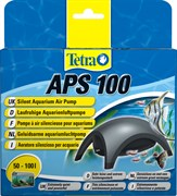 Tetratec APS 100 - компрессор для аквариума